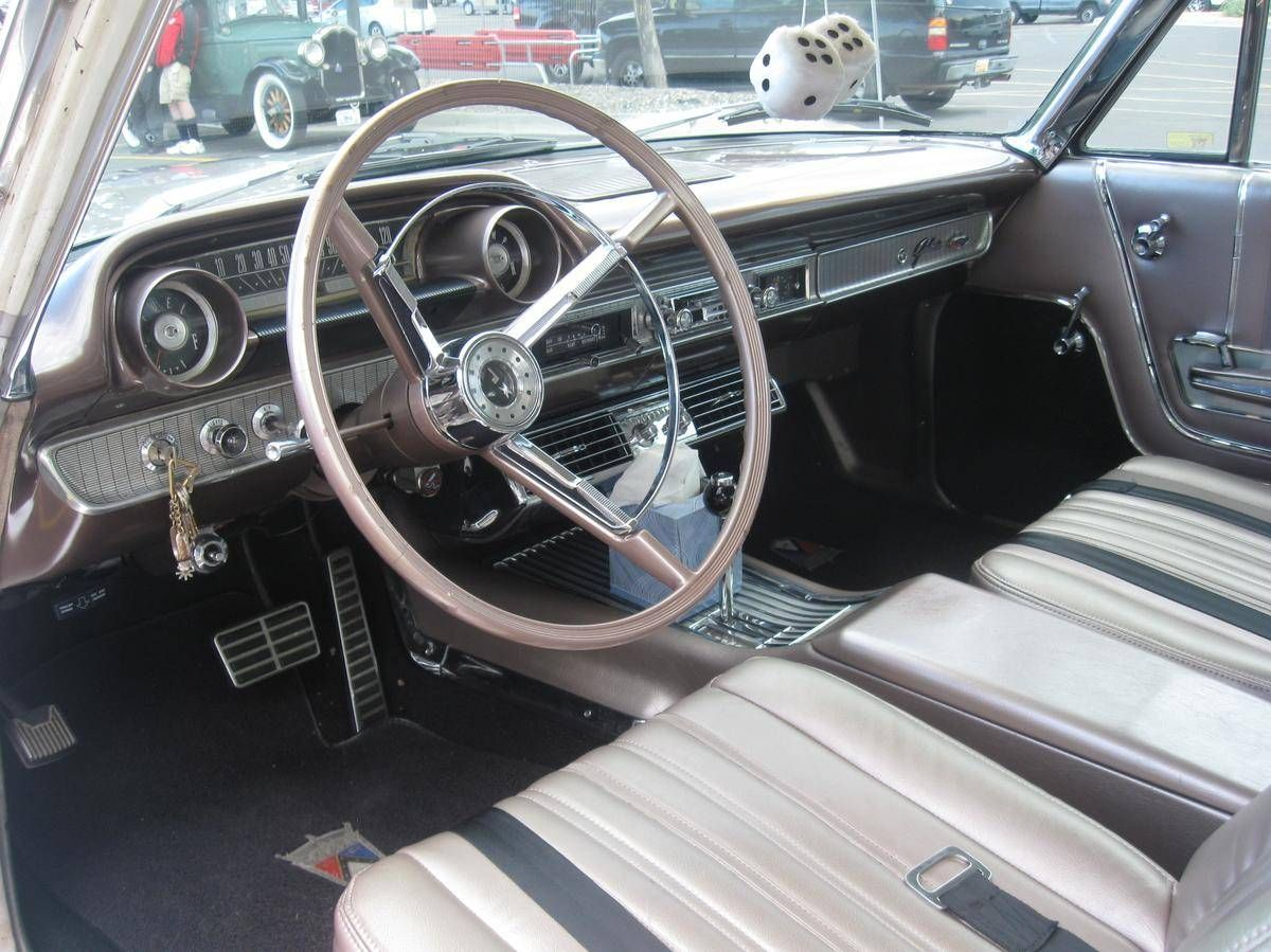 1963 ford galaxie 500xl 2dr hardtop for sale 1851235 hemmings motor news