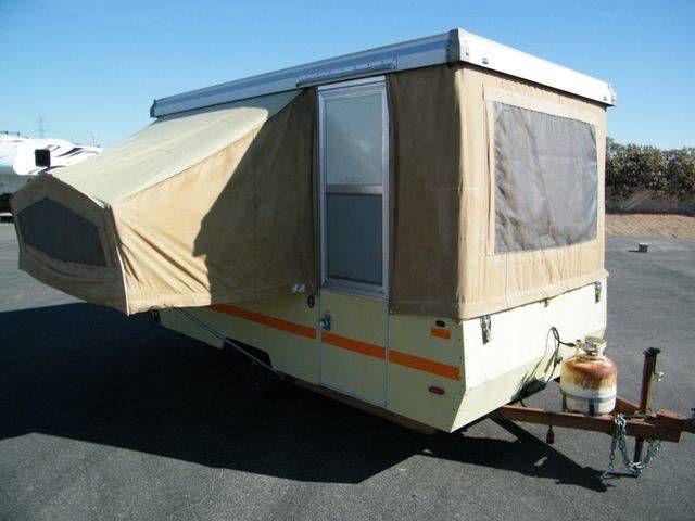 29+ Folding camper for sale ideas
