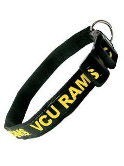 Vcu Rams Dog Collar Other Gifts Dogs Collars