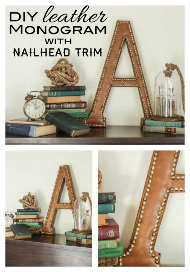 NailHeadTrimMonogram