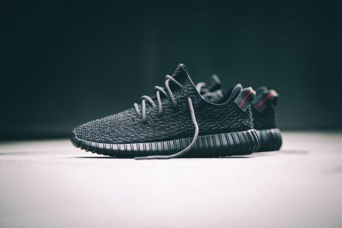 Adidas Yeezy Boost 350 Black Pirate Via Solebox More Sneakers Here