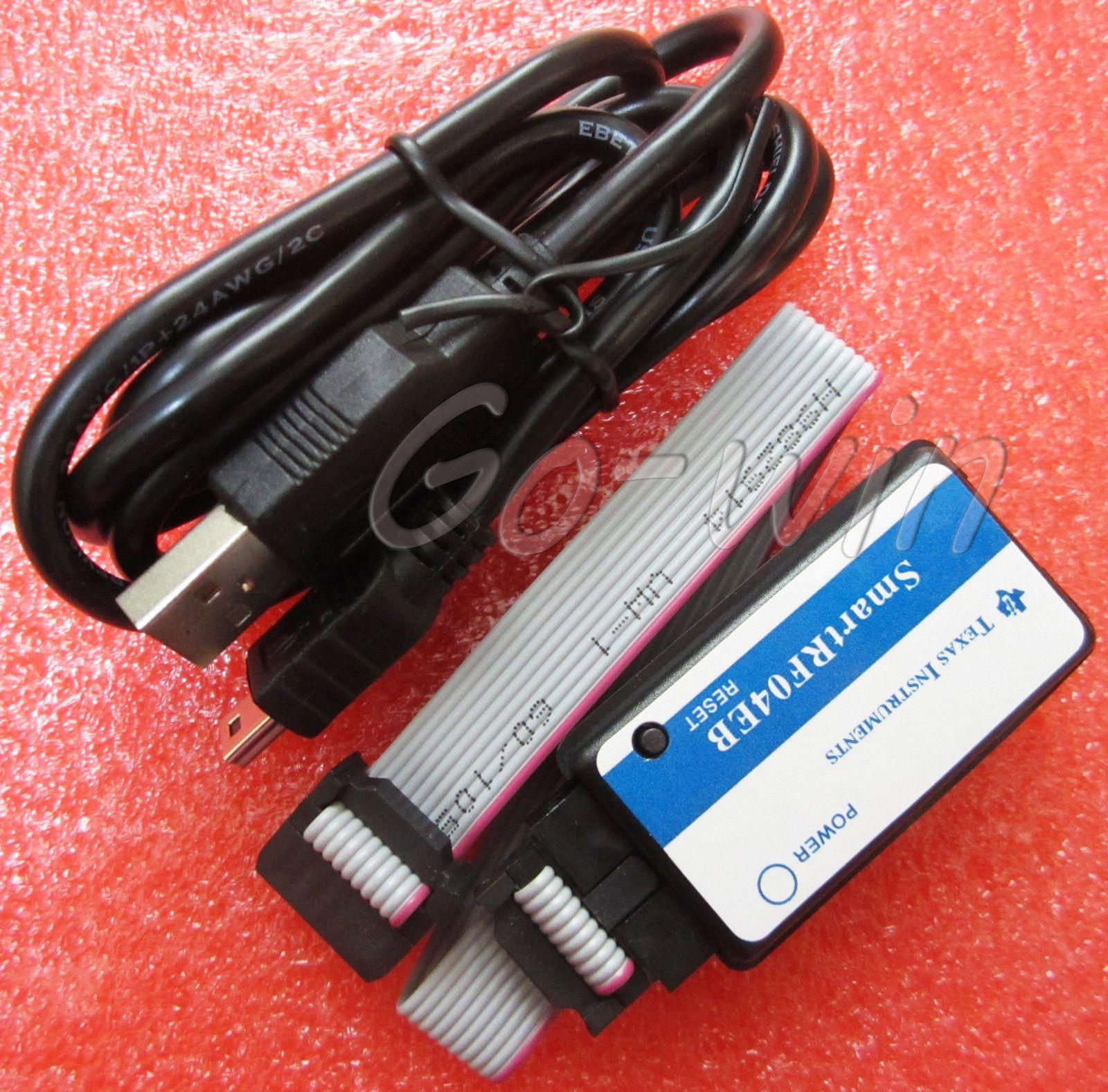 $9 36 - Smartrf04Eb Cc1110 Cc2530 Zigbee Module Usb