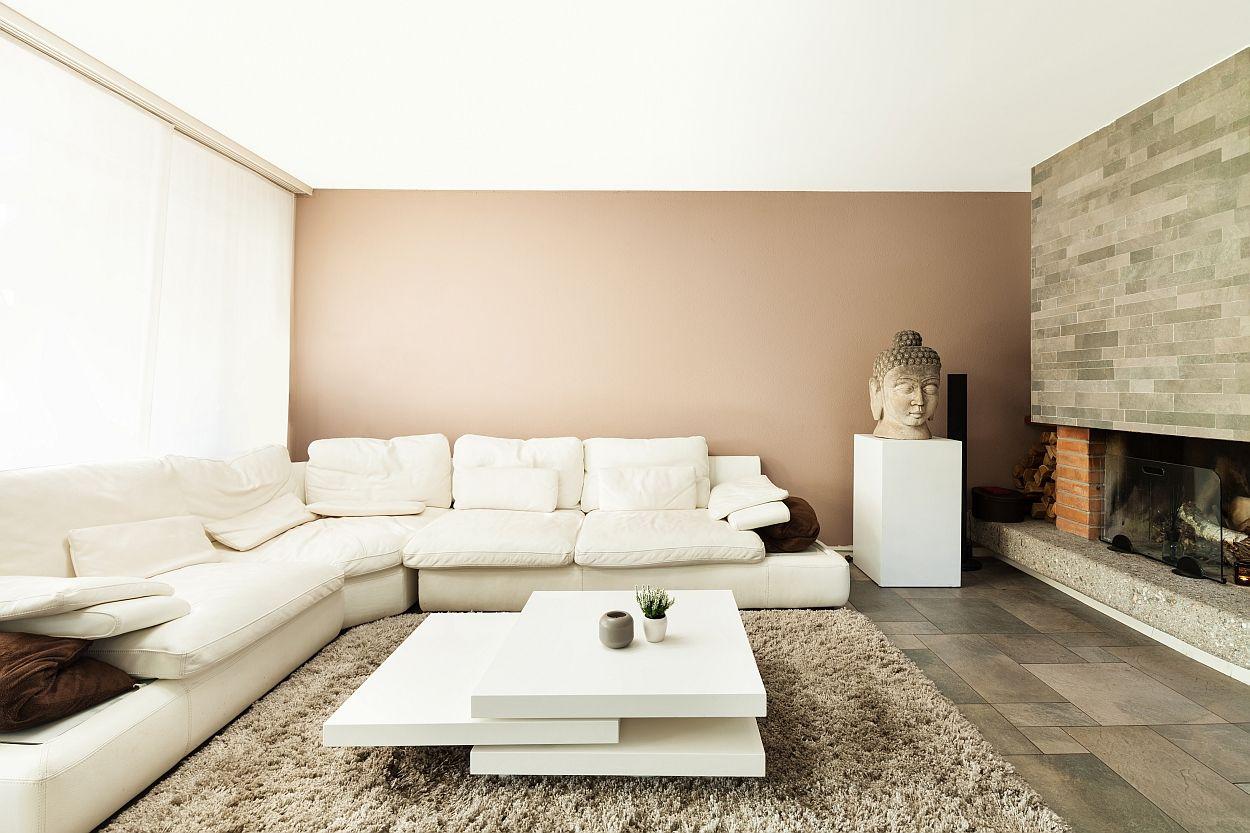 Woonkamer Inrichten Rustgevend : Stunning rustgevende kleuren woonkamer pictures new home design