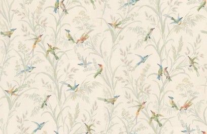 Augustine wallpaper by Thibaut, taken from the Thibaut The