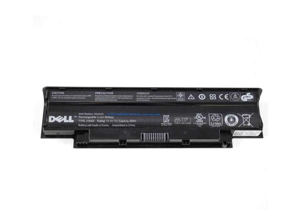 Original 48Wh Dell J1KND Battery | UK-3CPARTS | Pinterest