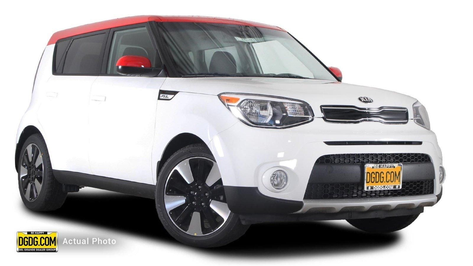 Awesome New 2018 Kia Soul + Hatchback In San Jose #k12342 | Capitol Kia In 2018