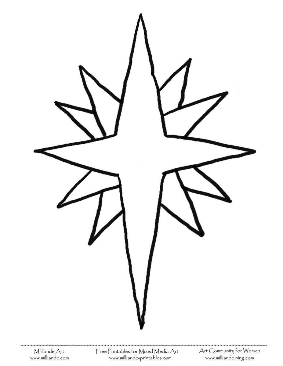 borboleta azul desenhos de estrelas de natal para colorir natal