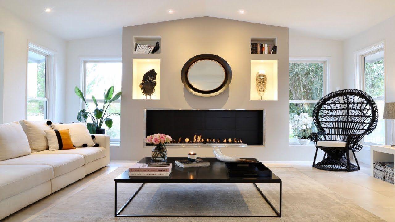 115 Beautiful Interior Designs For Living Rooms Beautiful