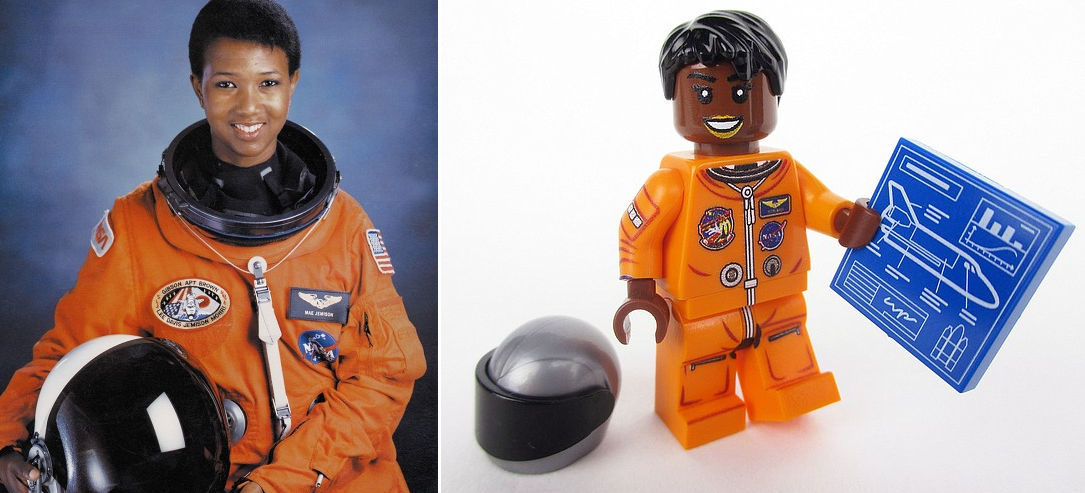 Mae Jamison the first AfricanAmerican woman in space gets
