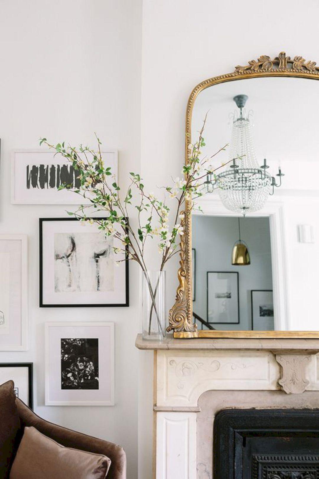 magnificent living room wall design feats | 16 Magnificent Living Room Walls Decorating Ideas | Dreamy ...