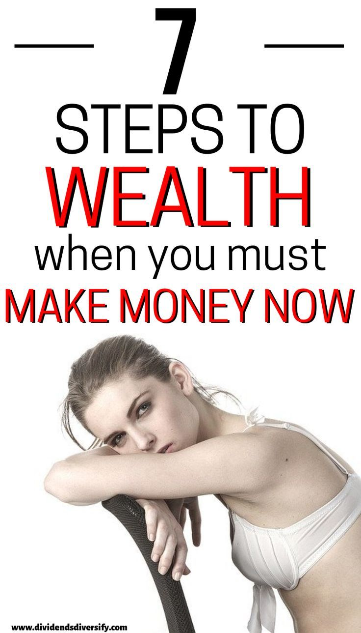 How to get rich starting from nothing in 2020 wealth