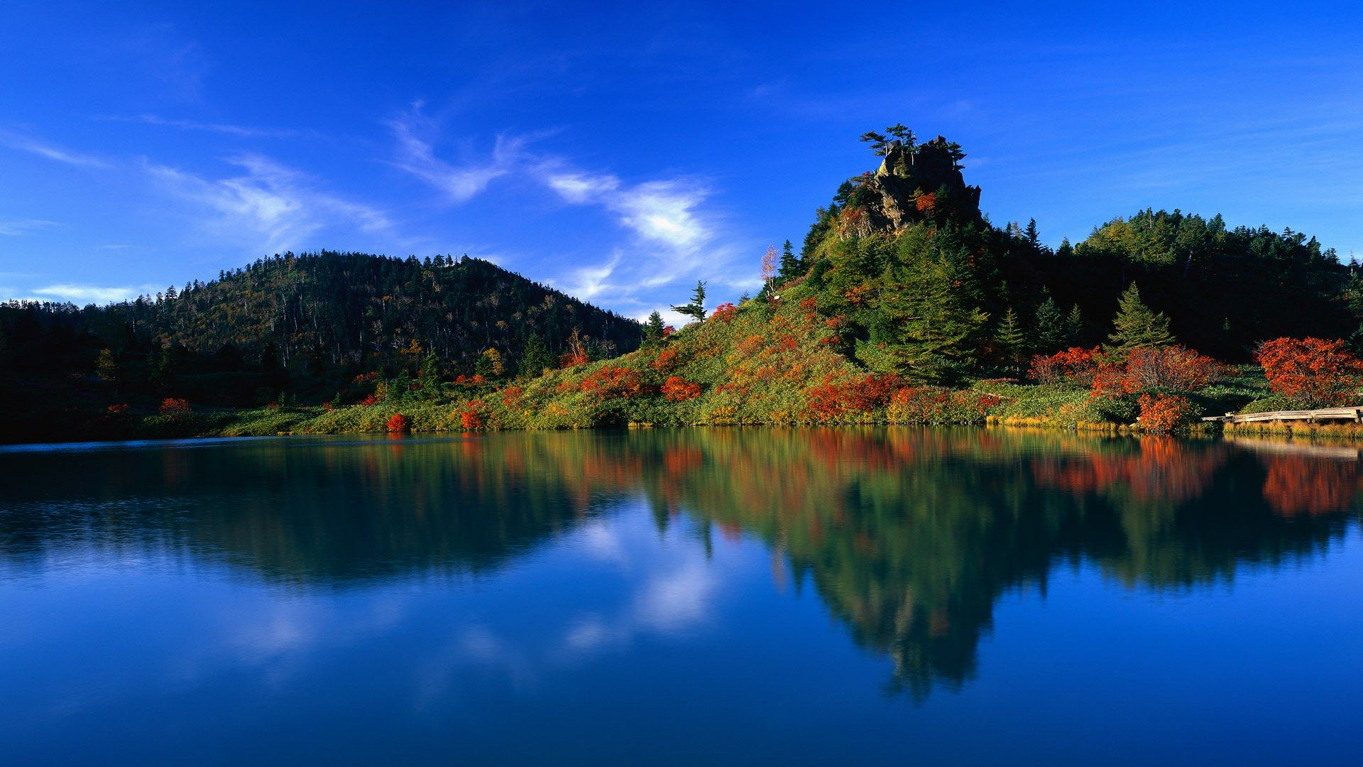 1080p Hd Wallpapers Landscape For 1080p Widescreen Lcd