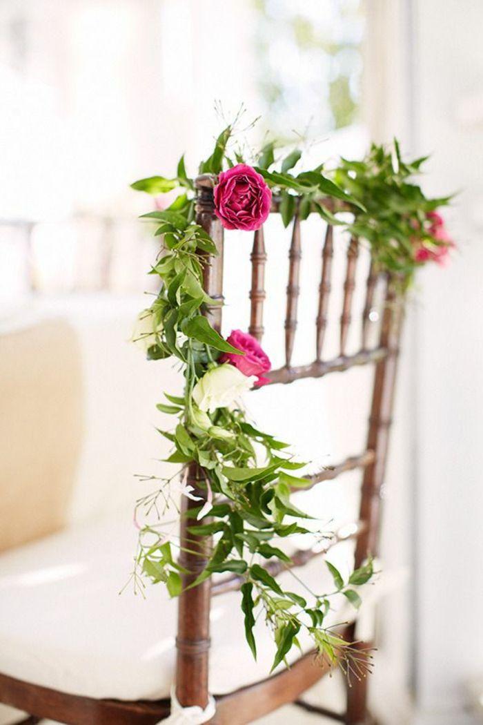 Decoration Originale Pas Cher Et Jetable Avec Fleurs