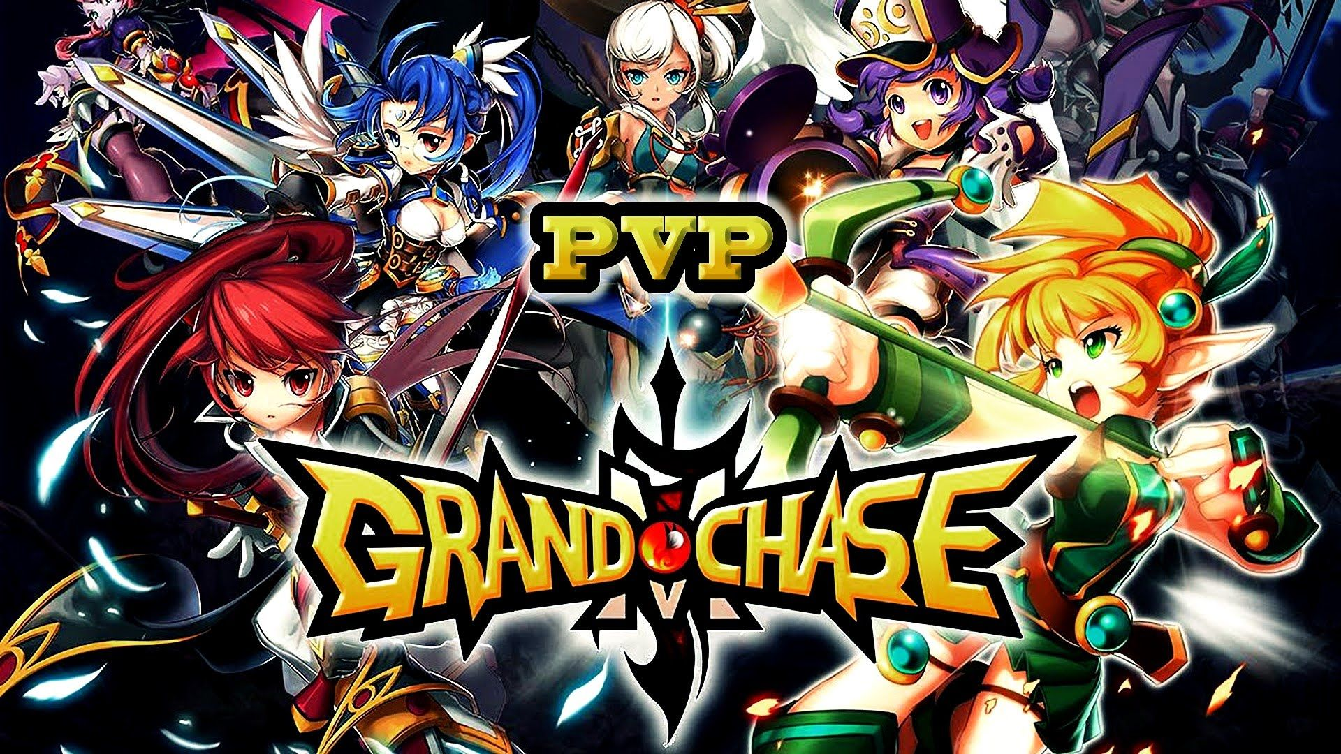 Grand Chase M 4 PVP Game app, Seven knight