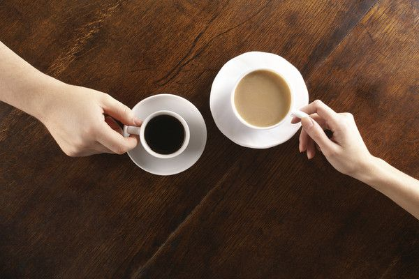what to do after a coffee date