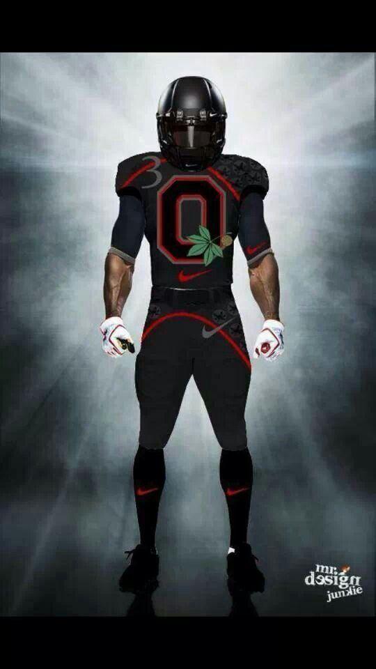 ff5d7a768 Phenomenal Swag  Nike Concept Uniforms
