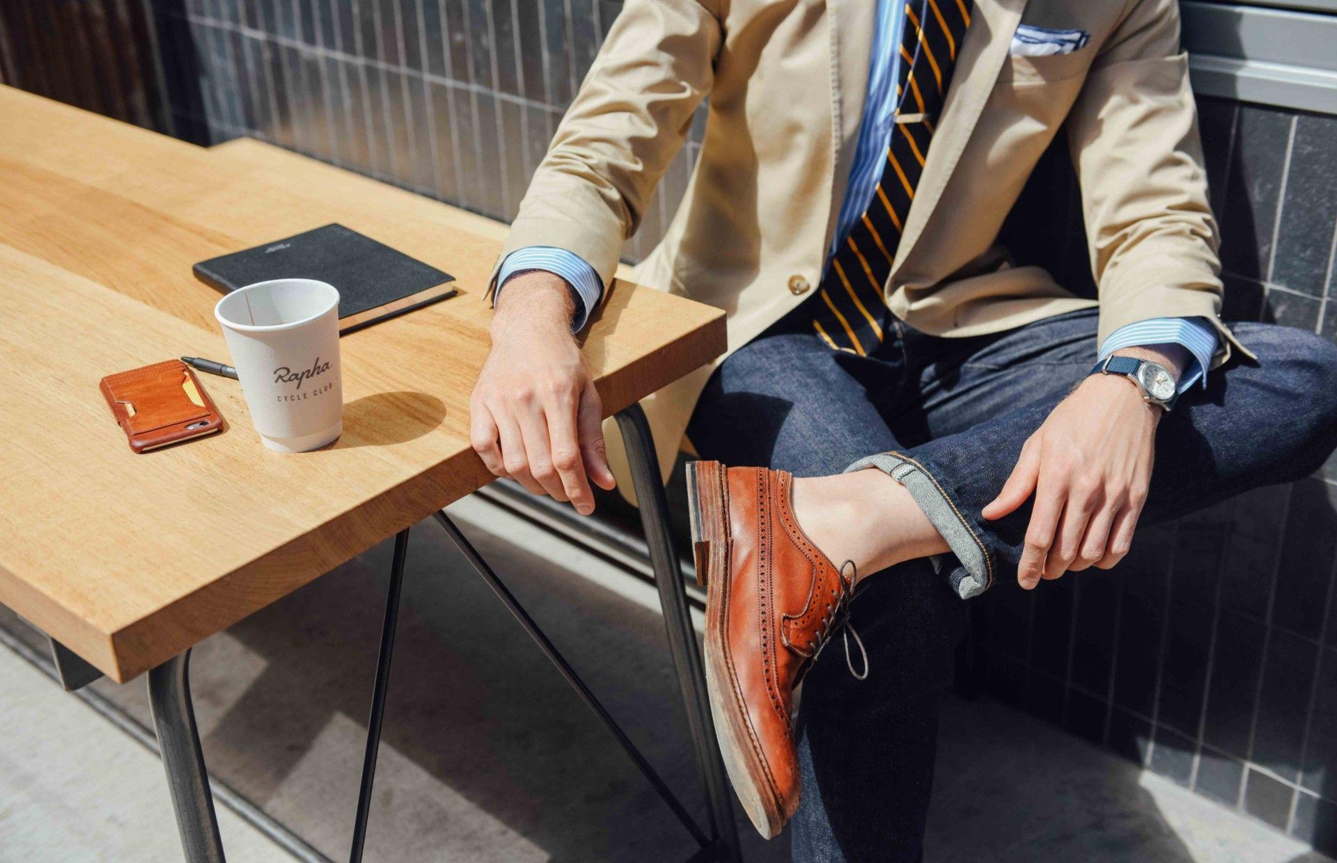 Test-Drive: Stretch Pants, 3 Ways