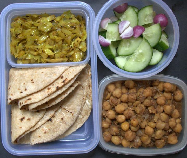 simple indian lunch box ideas eathealthy stayhealthy. Black Bedroom Furniture Sets. Home Design Ideas