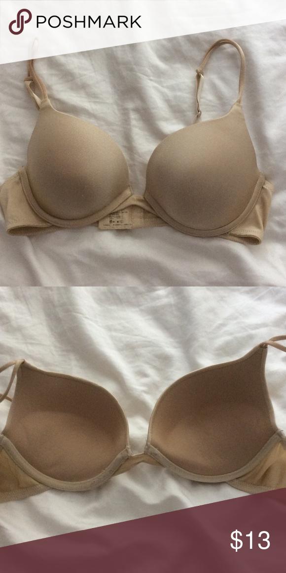 01c513d9a1 34B push-up bra Size 34B
