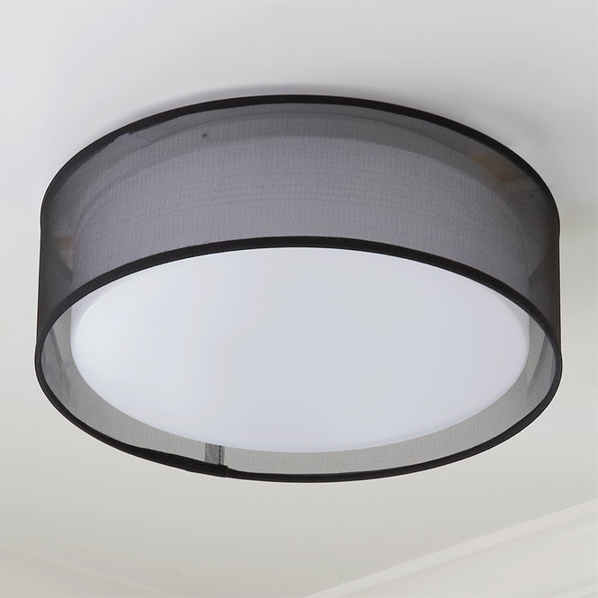 Slim Shade Led Ceiling Light Small In 2020 Ceiling Lights Led Ceiling Led Ceiling Lights