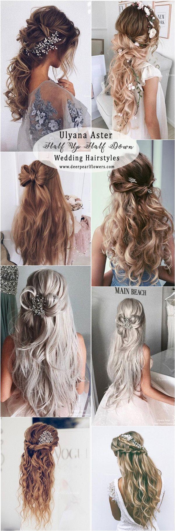 Best of ulyana aster wedding hairstyles wedding accessories