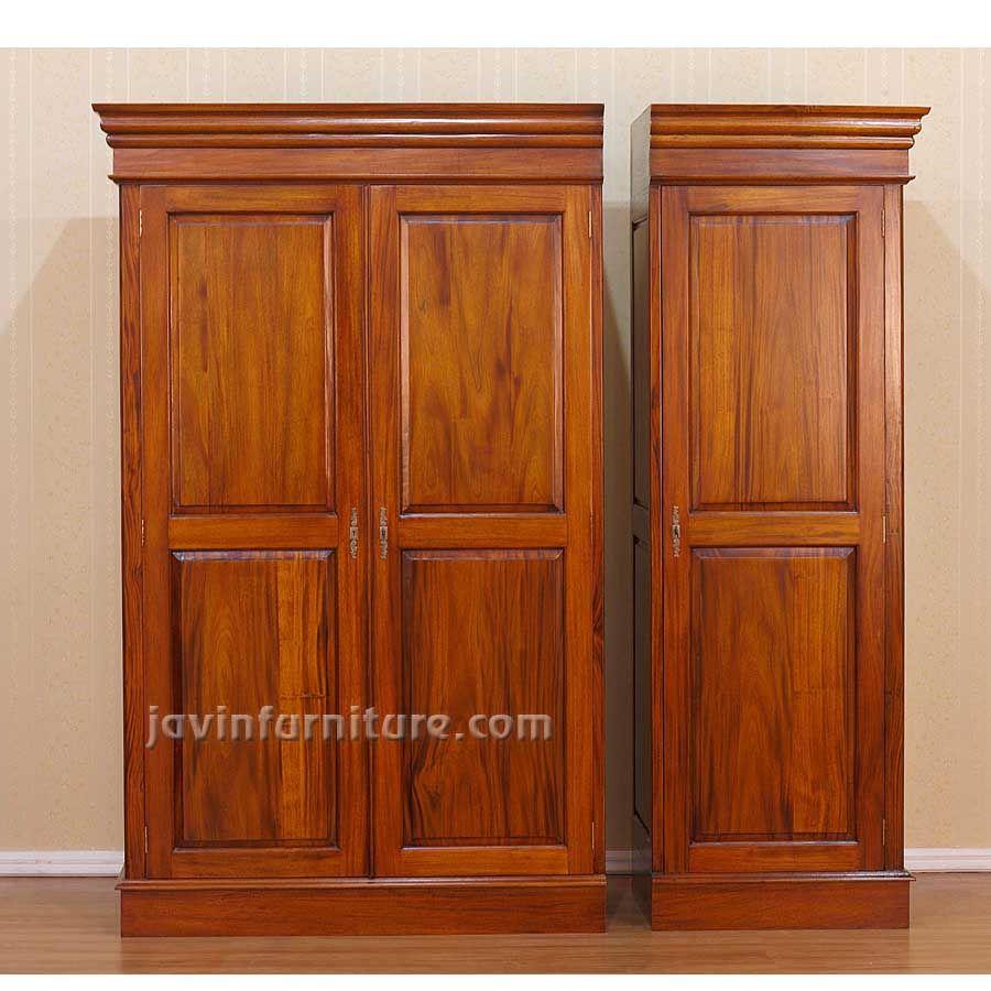 Beau Large Armoire 3 Door $539.75
