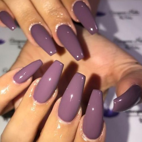 Best Acrylic Nails For 2017 54 Trending Nail Designs Art