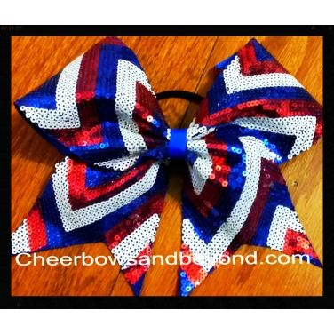 We sell hair bows for for any occasion.We make custom Cheer Bow ... 23d7f94a6fdf