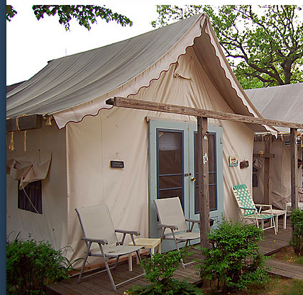 Ocean Grove Tent House Google Search