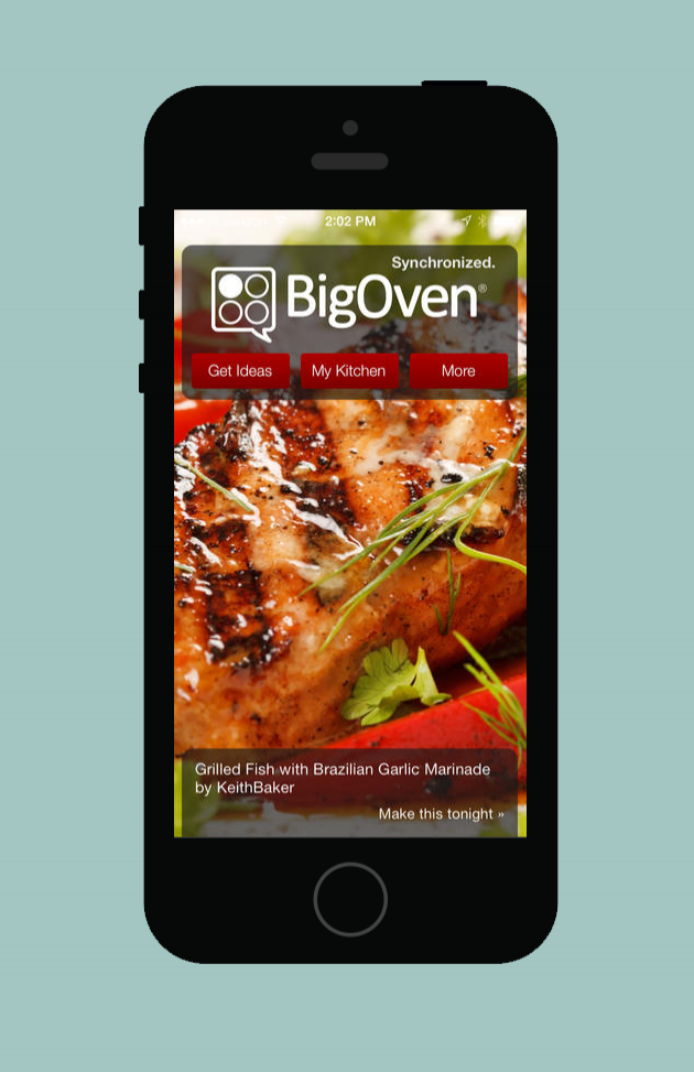 5 top recipe cooking apps for iphone httpvaultfeed5 these cooking apps for iphone are some of the best and if you love to cook you wont want to miss out on having these iphone apps installed today forumfinder Choice Image