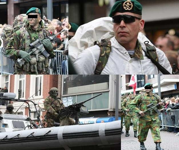 dutch commando corps The korps commandotroepen (kct) are the special forces of the royal  netherlands army it is one of the three principal units tasked with special  operations in the netherlands (the others being the netherlands maritime special  operations forces (nlmarsof) of the netherlands marine corps.