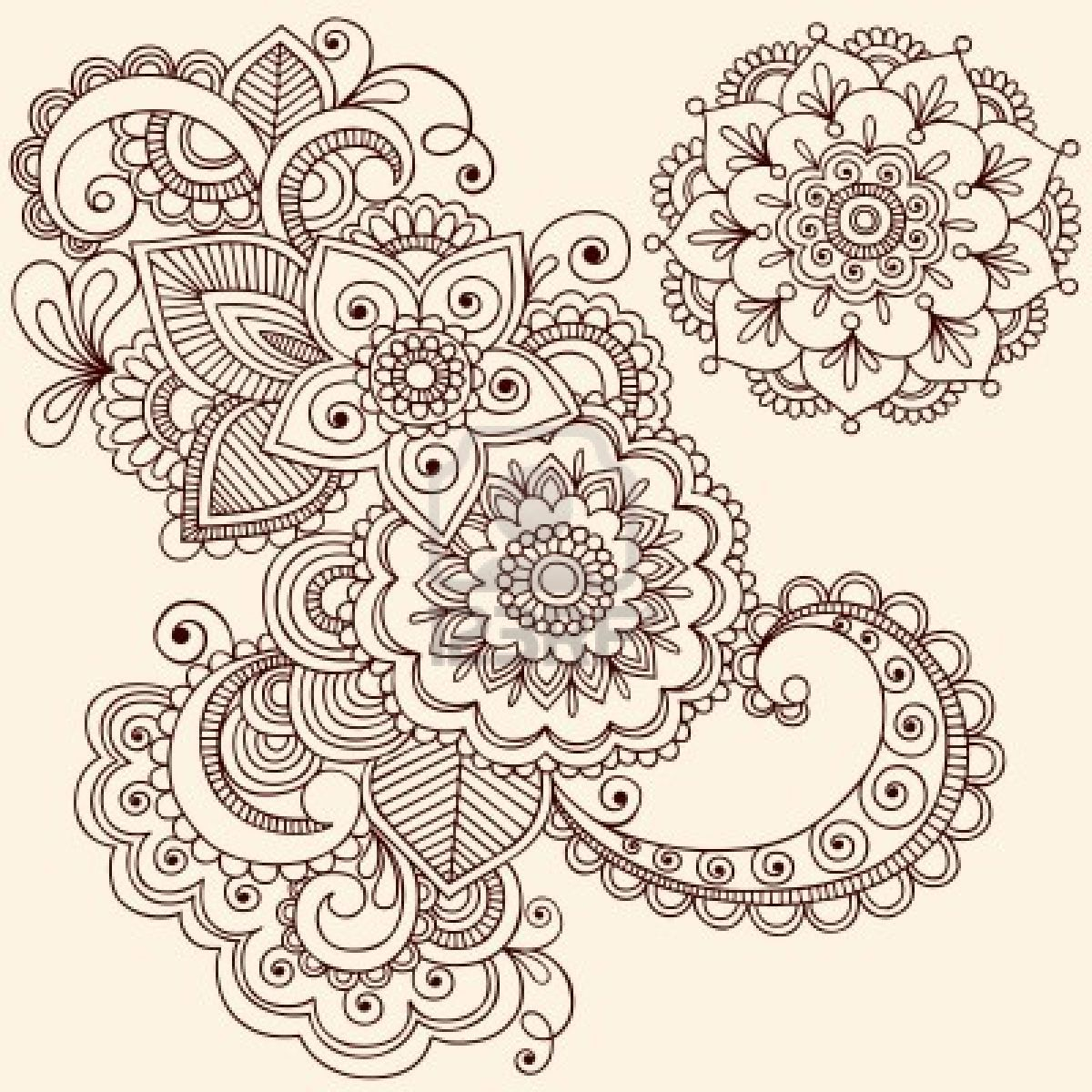 Want to get a design like this in white ink on my shoulder so bad ...