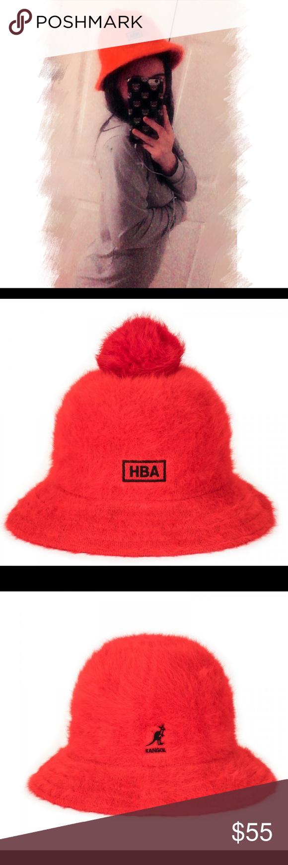 9b2858bc1a5d5 Brand New HBA FURGORA CASUAL KANGOL HBA HAS COLLABORATED WITH BRITISH  HEADWEAR MAKERS KANGOL® ON