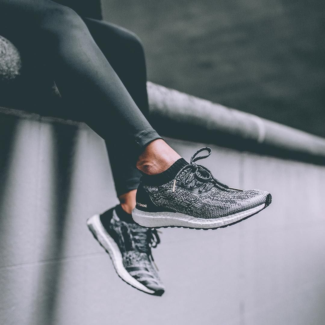 8d0de6c0a adidas Ultra Boost Uncaged – on feet via asphaltgold