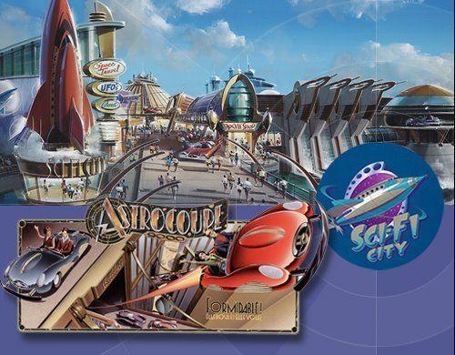 [Rumeurs] Le futur de Disneyland Resort après l'ouverture de Star Wars: Galaxy's Edge... 1bcdd9d864a664463c749225eba28e67
