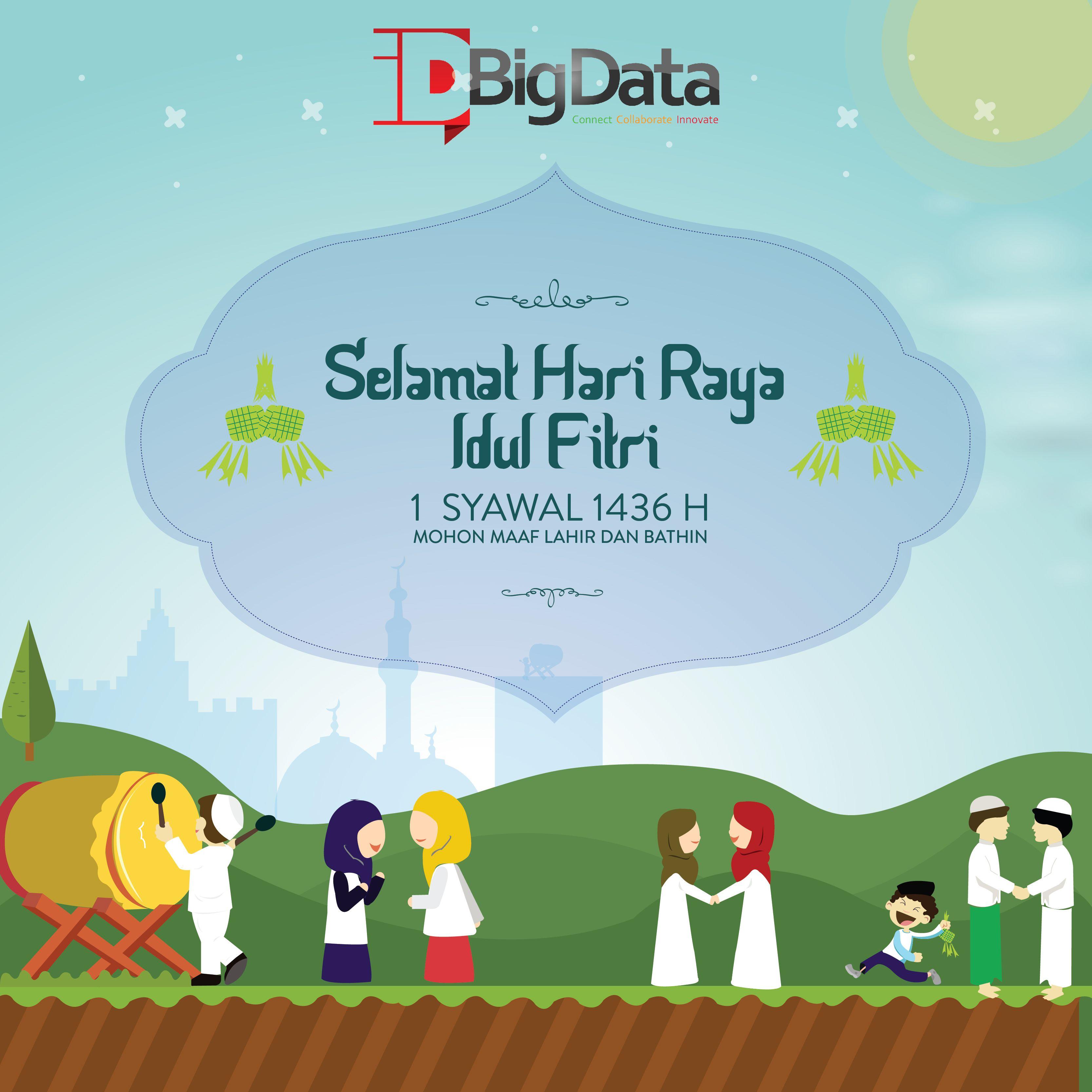 Puasa Ramadhan Fasting Design Flatdesign Flat Islam Mubarak