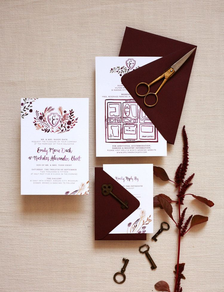 invitations by lovely paper things stationary paper goods