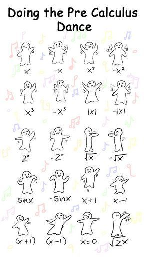 Making math fun - I'll more than likely need this for my