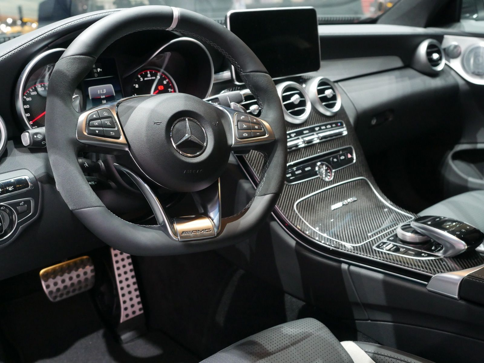 2020 Mercedes Benz C Class Review And Features Benz C