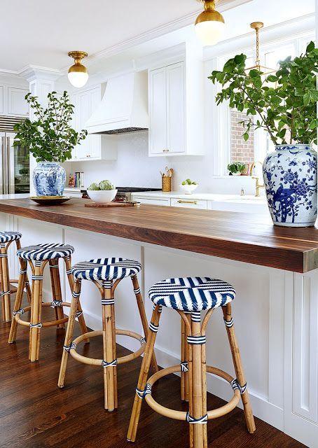 25 Ideas Para Arreglar Tu Cocina Con Poco Dinero Cocinas De Casa