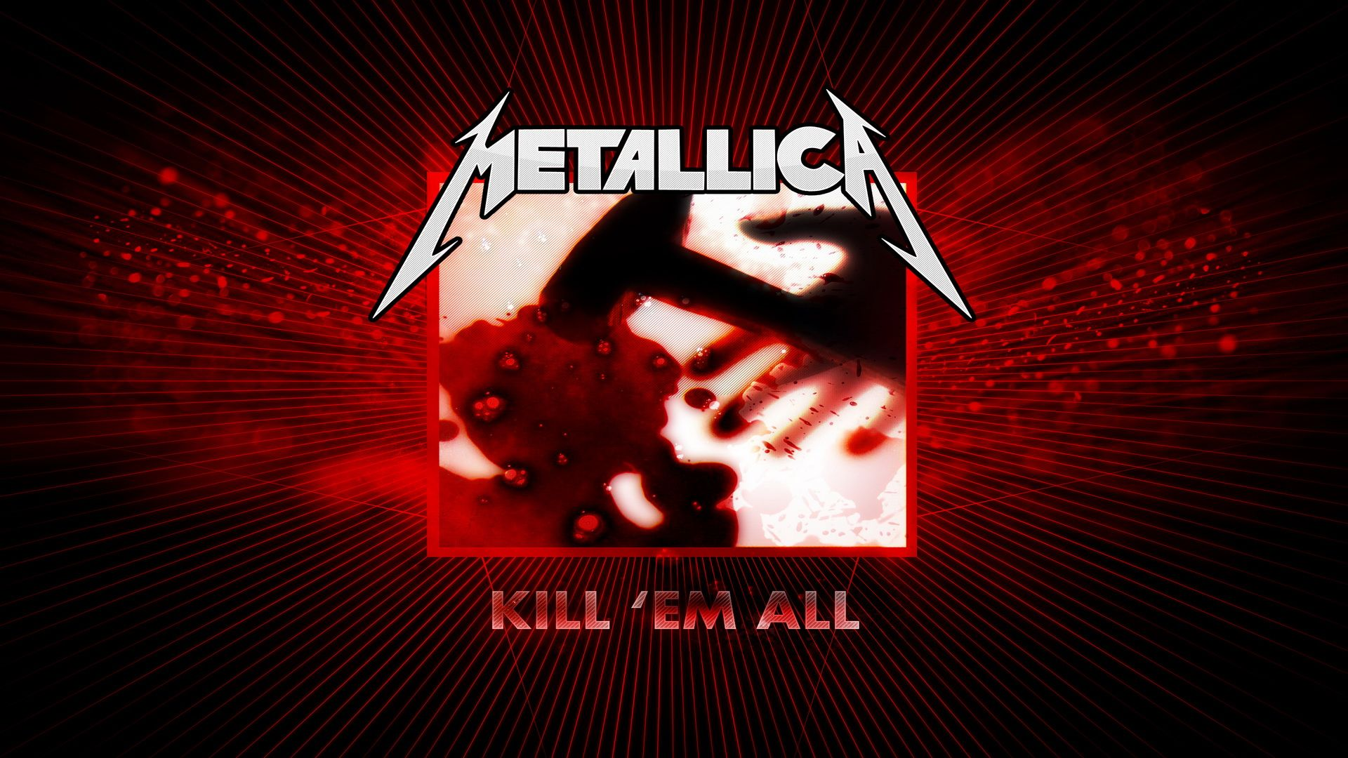 metallica Metallica Wallpapers 7 1920x1080 Pinterest