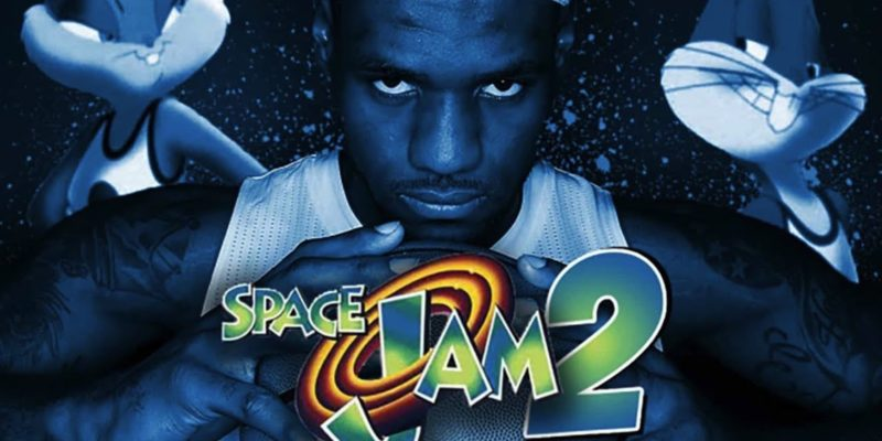 Space Jam 2 Stephen Curry Not Part Of Lebron James Movie Space Jam Lebron James Movie Lebron James
