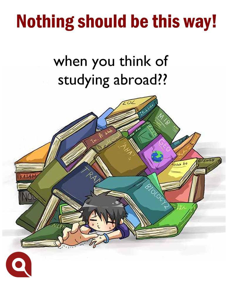 العلم فى الراس مش فى الكراس مقوله ليها معنى حقيقى ومعنى مغلوط بنستخدمها بيه المعنى المغلوط احفظ اكبر قدر من الكتب Overseas Education Study Abroad Education