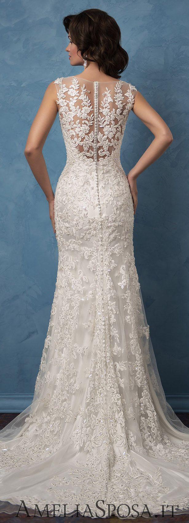 Amelia sposa wedding dresses royal blue collection