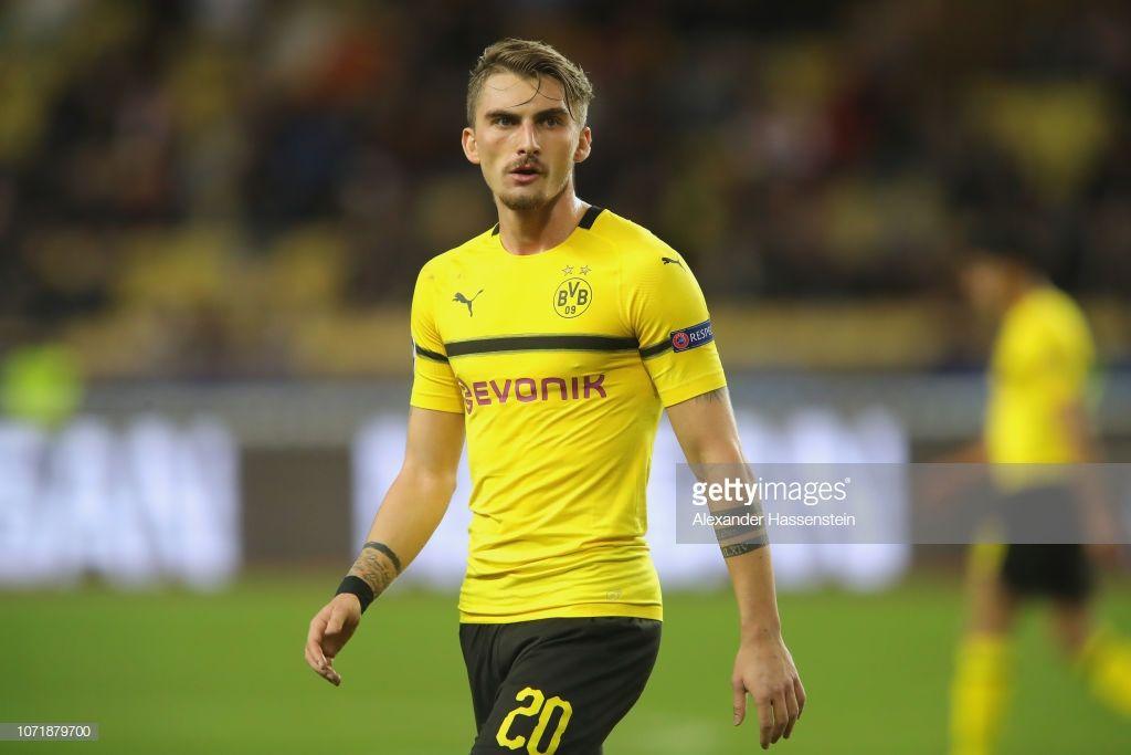 Maximilian Dortmund