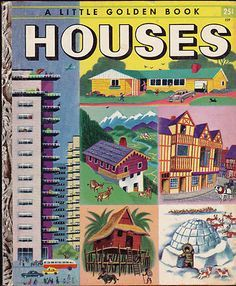 LGB - Houses #