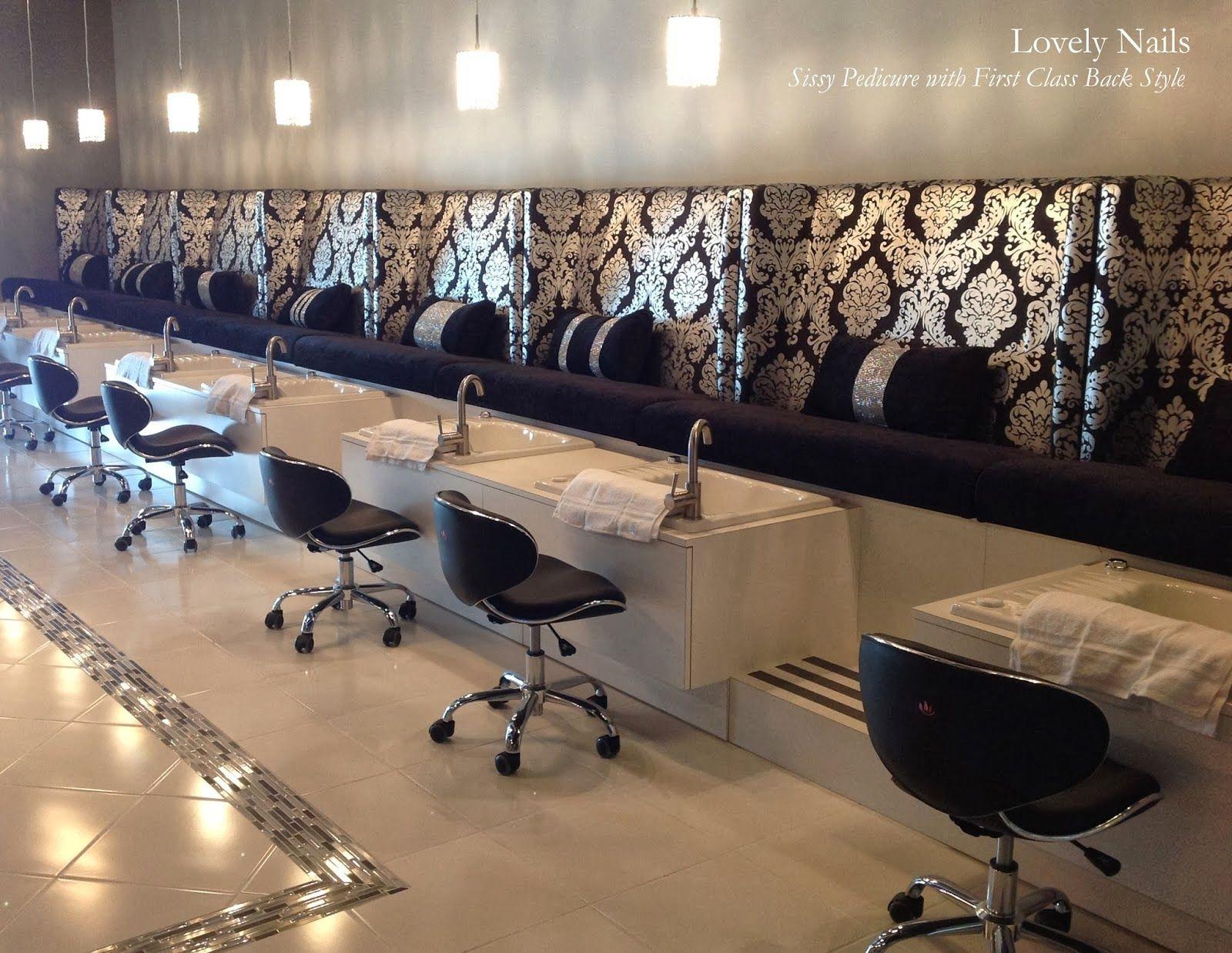 Custom Nail Salon Furniture - Modern Furniture Cheap Check more at ...