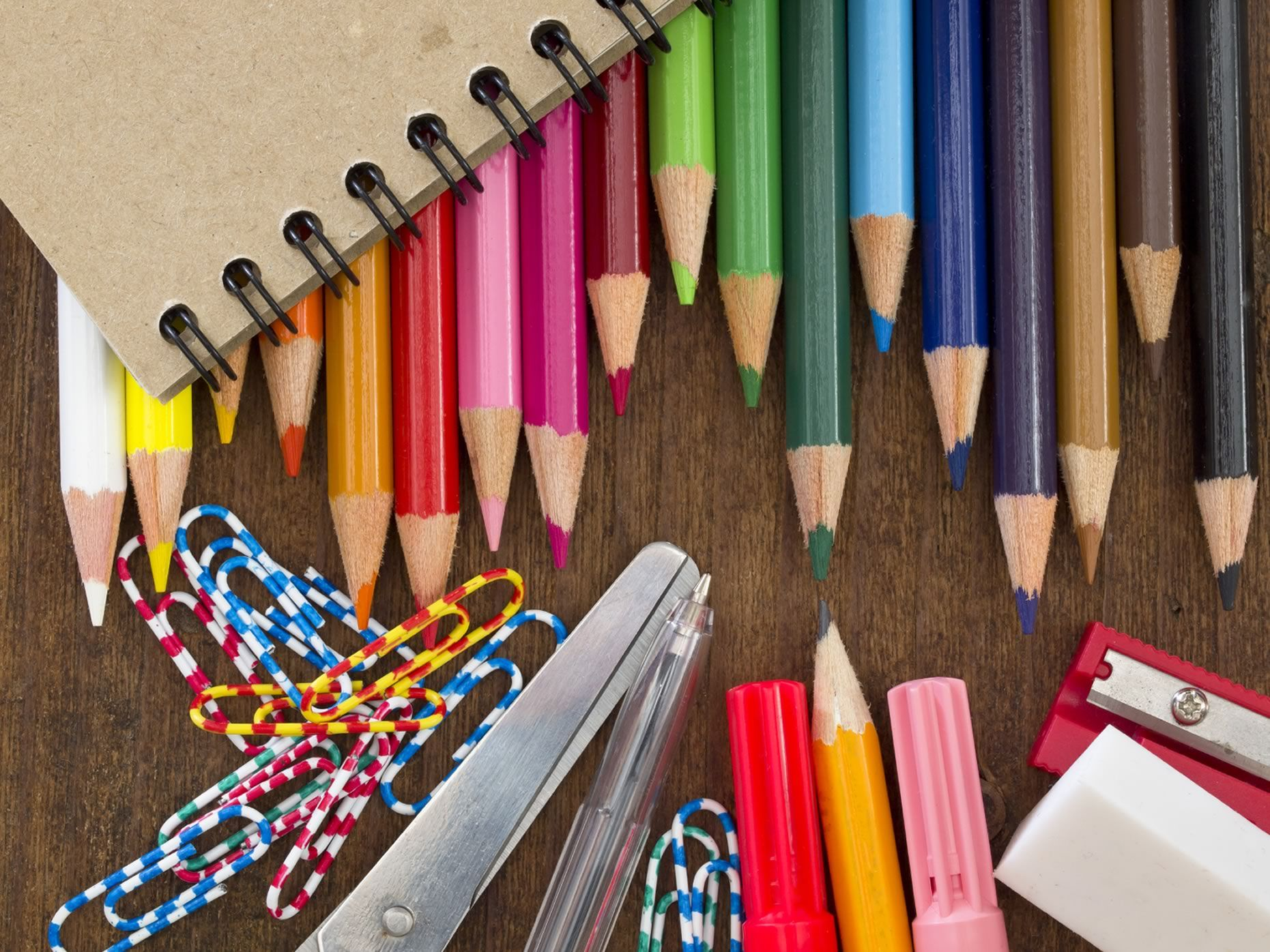 Brick By Brick. Name brand school supplies at an average of 50 ...