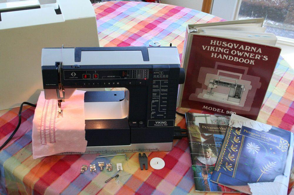 Husqvarna Viking 40 Sewing Machine Prisma Feet ABDEJ Teflon Enchanting Husqvarna Viking Sewing Machine Parts Accessories