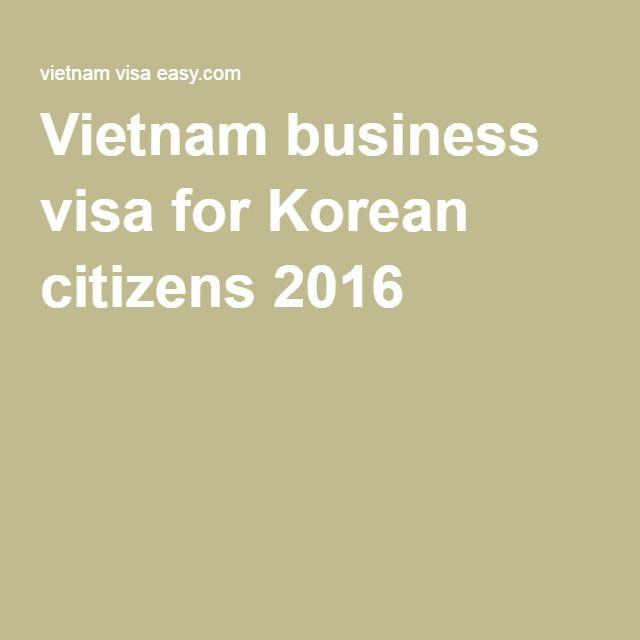 Vietnam Visa Easy Hcgiy On Pinterest